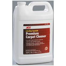 Rug Dr Rental Price Carpet Shampoos Rug U0026 Upholstery Shampoo U0026 More At Ace Hardware