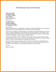 admin cover letter exles cover letter for office administrator cover letter office