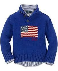 ralph lauren kids sweater little girls buttoned crew neck