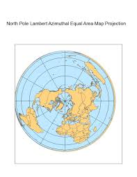 Map Projection Geography 7 Map Projections Week 6