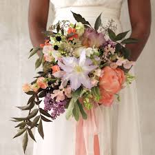 wedding flower arrangements 5 flowers you never thought of using on your wedding day martha