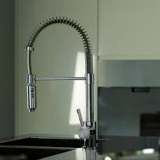 Pro Kitchen Faucet Evo Professional Style Kitchen Faucet Modern Kitchen Accessories