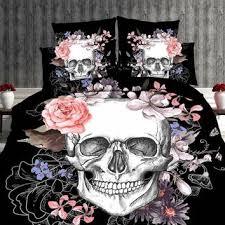 shop sugar skull flowers on wanelo