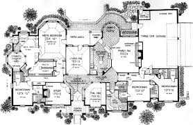 european style house plans european house plan 4 bedrooms 4 bath 4615 sq ft plan 8 600