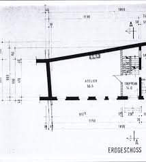 floor plans and cross sections gig