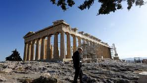 Parthenon Interior What Was The Purpose Of The Parthenon In Ancient Greek Society