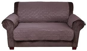 Sofa Loveseat Slipcovers by Amazon Com Leader Accessories Dog Sofa Bed Couch Seat Cover For