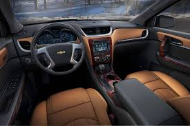 2015 Chevrolet Traverse Warning Reviews Top 10 Problems