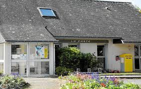 la poste bureau de poste le télégramme crach conseil la mort annoncée du bureau de poste