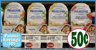 philadelphia bagel chips u0026 cream cheese dip u2013 only 50 each