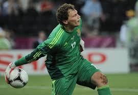 SFG Euro 2012 Team of Round 2