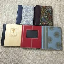 4x6 Photo Albums Picture Frame And Picture Album Brand New Never Used Other My