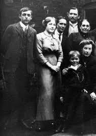 le bureau fran is berl nd frank allcorn survivor biographies bottesford living history