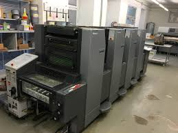 dear sire printing machines