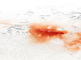 Mexico City On Map by Mexico City Parched And Sinking Faces A Water Crisis The New