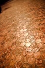 Bathroom Floor Pennies Interior Designer Discounts Just How Deep Are They U2014 Designed
