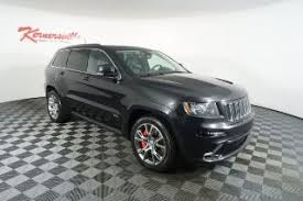 jeep grand srt8 for sale used jeep grand srt8 for sale in nc from