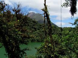 Hidden Canopy Treehouse Monteverde by Trip Plan U0026 Map Arenal Volcano U003e U003e Monteverde Cloud Forest