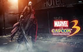 ghost rider marvel vs capcom wallpapers marvel vs capcom wallpaper zerochan anime image board