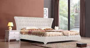 Modern Platform Bed Takka Modern Platform Bed Modern Furniture By Matisse