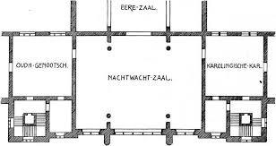 Rijksmuseum Floor Plan File A W Weissman Proposal Alteration Rijksmuseum Plan 1 Jpg