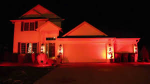 red led flood light led rgb christmas flood lights for ledstripsales com youtube