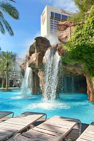 Let s Chill Dive Into These Refreshing Las Vegas Pools