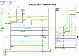 aftermarket pioneer radio wiring diagram wiring diagrams