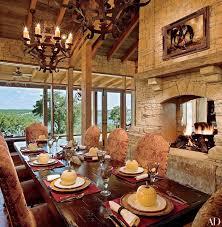 Large Dining Room Tables 11 Large Dining Room Tables For Entertaining Photos