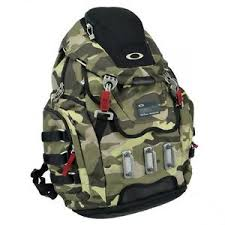 Oakley Kitchen Sink Pack Oakley Kitchen Sink Backpack Camo Or Black Mx Cycle Bag