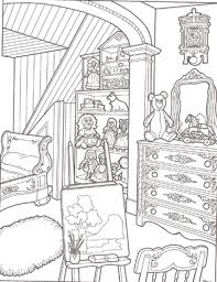 victorian house coloring page and children u0027s coloring