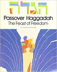 a passover haggadah passover haggadah the feast of freedom and hebrew