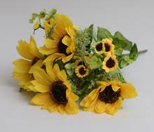 Sunflower Home Decor Compare Prices On Sunflower Vases Online Shopping Buy Low Price