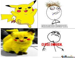 Pikachu Memes - pikachu meme by dontez meme center
