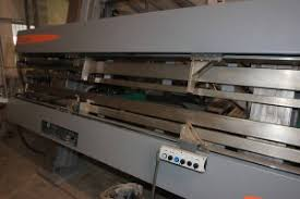 Martin Woodworking Machines In India by Used Woodworking Machinery Auctions Wood Equipment For Sale