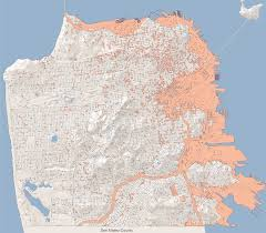 Map Of San Francisco by Critical Updates To The San Francisco Maher Ordinance