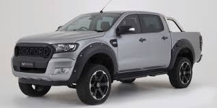 Ford Ranger Design Meet The Ultimate Ford Ranger Off Roader Ford Authority