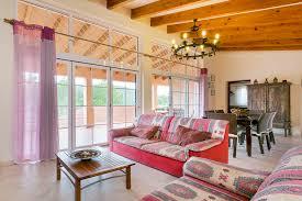 villa sol post ibiza rental villa with private pool and terrace