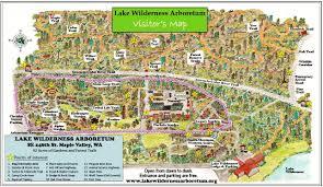 Arboretum by Arboretum Map U2013 Lake Wilderness Arboretum