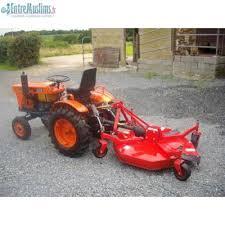 siege pour micro tracteur kubota don micro tracteur kubota diesel 7001 2 rm 17 cv avec tondeuse