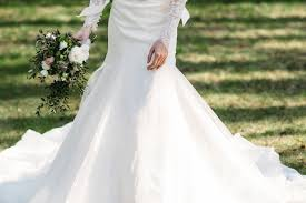 wedding dress cleaning should i clean my wedding dress peters cleaners