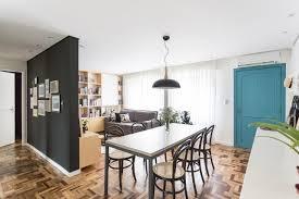 Brazilian Interior Design by Brazilian Apartment Contemporary Design Small Spaces