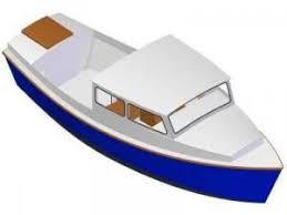 27 u0027 motorboat mark v boatplans dk online free and inexpensive