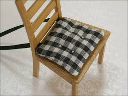 Kitchen Chair Seat Replacement Kitchen Kitchen Chair Pillows Kitchen Chair Pads With Ties