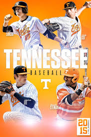 2015 tennessee baseball media guide by the university of tennessee