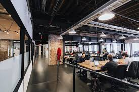 a tour of wework chinatown washington d c coworking space