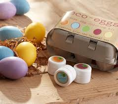 easter egg coloring kits eco eggs coloring kit pottery barn kids