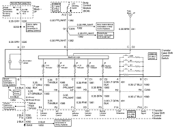 tiger truck wiring diagram tiger wiring diagrams instruction
