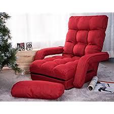 floor sofa merax folding lazy sofa floor chair sofa lounger bed