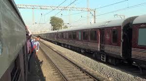 Maharaja Express Train Parallel Run With Maharajas U0027 Express India U0027s Luxurious